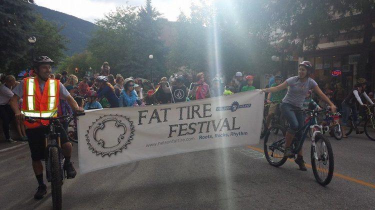 Courtesy Fat Tire Festival