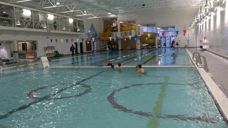 The Nelson aquatic centre reopened on Thursday after a closure of more than a year.